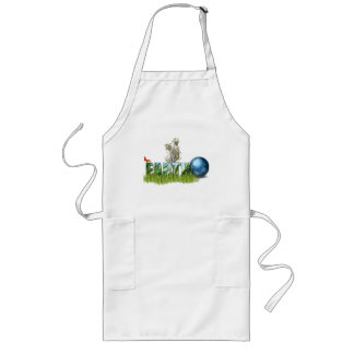 Earth Day Apron