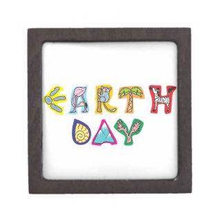 Earth Day Awareness Premium Gift Box
