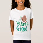 Earth Day Baby Groot T-Shirt