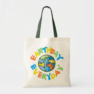 Earth Day Bags