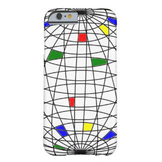 Earth Day Barely There iPhone 6 Case