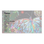 Earth Day Double-Sided Standard Business Cards (Pack Of 100)