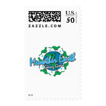 Earth Day Cats/go Green Postage