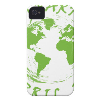 Earth Day Celebration 1 iPhone 4 Covers