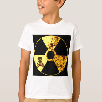earth day Chernobyl memorial anti nuclear T-Shirt