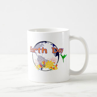 Earth Day Coffee Mug