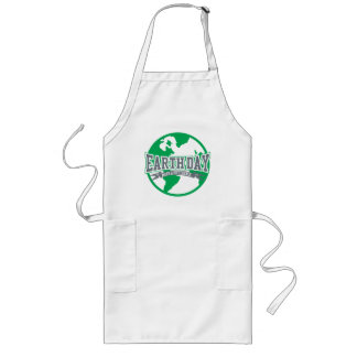 Earth Day Difference Aprons