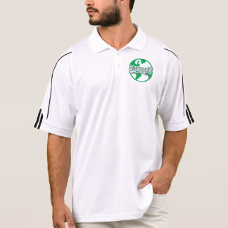 Earth Day Difference Polo Shirt