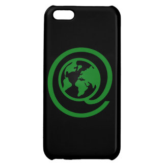 Earth Day, @earth Case For iPhone 5C