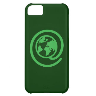 Earth Day, @earth iPhone 5C Covers