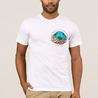 Earth Day Eco T-Shirt Collection