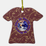 Earth Day Every Day Christmas Ornaments