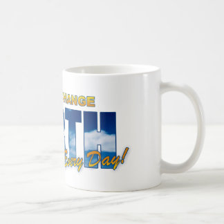 Earth Day Every Day Coffee Mug