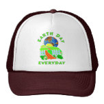 Earth Day Every Day Hats