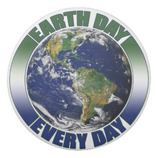 Earth Day Every Day School Events/Students Erasers