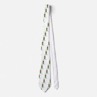 Earth day gear: Green the way to go tees and more. Neck Tie