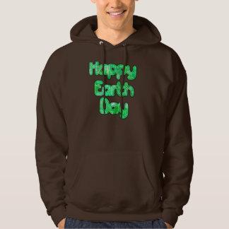 Earth Day Hakuna Matata Basic Hooded Sweatshirt