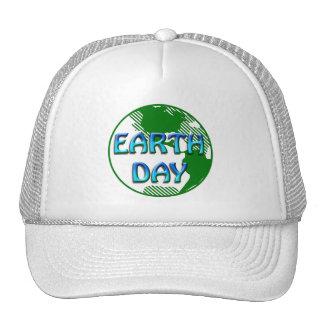 Earth Day  - Trucker Hat