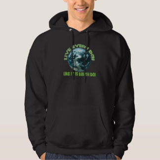 EARTH DAY HOODIE