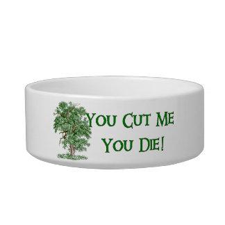 Earth Day Humor Bowl