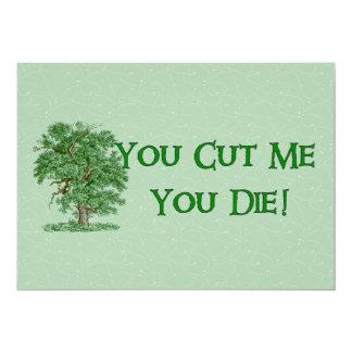 Earth Day Humor Card