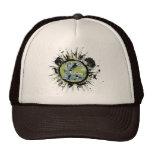 Earth Day II Mesh Hat