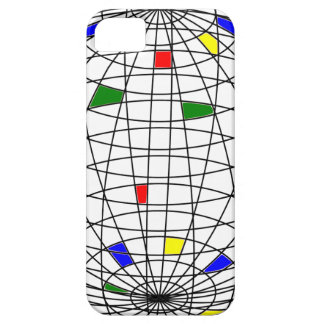 Earth Day iPhone SE/5/5s Case