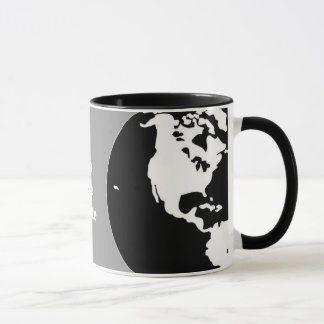 EARTH DAY IS A BIRTHDAY WE CAN ALL CELEBRATE MUG