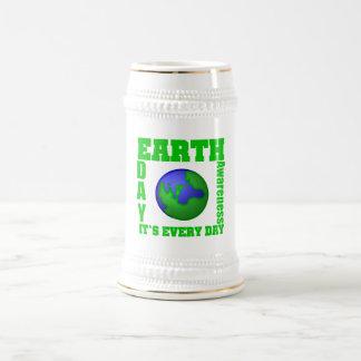 Earth Day It's Every Day Coffee Mug