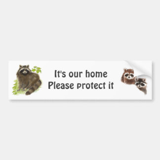 Earth Day  It's our home Sticker