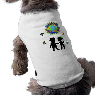 Earth Day Kids Shirt