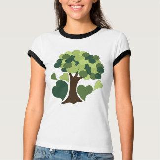 Earth Day Love T-Shirt