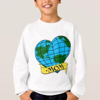 Earth Day Mom Sweatshirt