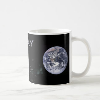 Earth Day Mug