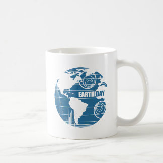 Earth Day Nature Frienly and Organic Mug