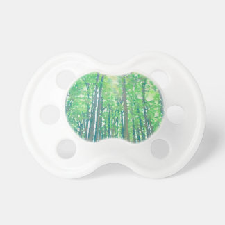 Earth Day Pacifier