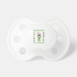 EARTH DAY BooginHead PACIFIER