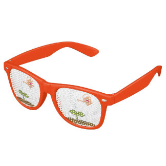 Earth Day Plant trees Make a Difference Sunglasses