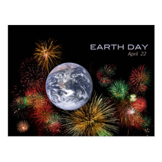 Earth Day Post Cards