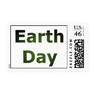 Earth Day Stamps