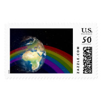 earth day postage postal stamps