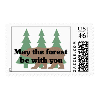 Earth Day postage stamps