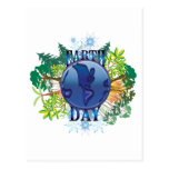 Earth Day Postcards | Earth Day Postcard