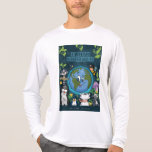 earth_day_poster tee shirt