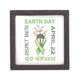 EARTH DAY PREMIUM GIFT BOXES