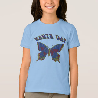Earth Day Retro T-Shirt