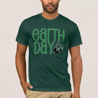 Earth day shirt. T-Shirt