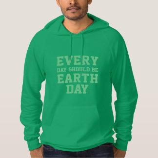 Earth Day shirts & jackets