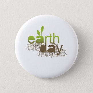 Earth Day T-shirt / Earth Day T-shirts Button