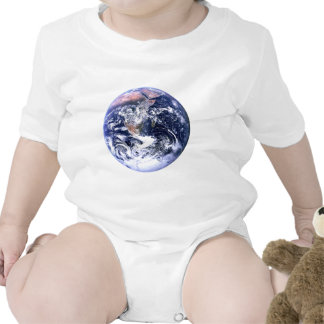 Earth Day The MUSEUM Zazzle Gifts Bodysuits